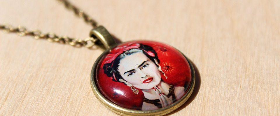 Jedinstveni beauty rituali Fride Kahlo...