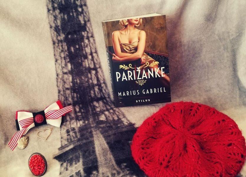 Marius Gabriel: Parižanke