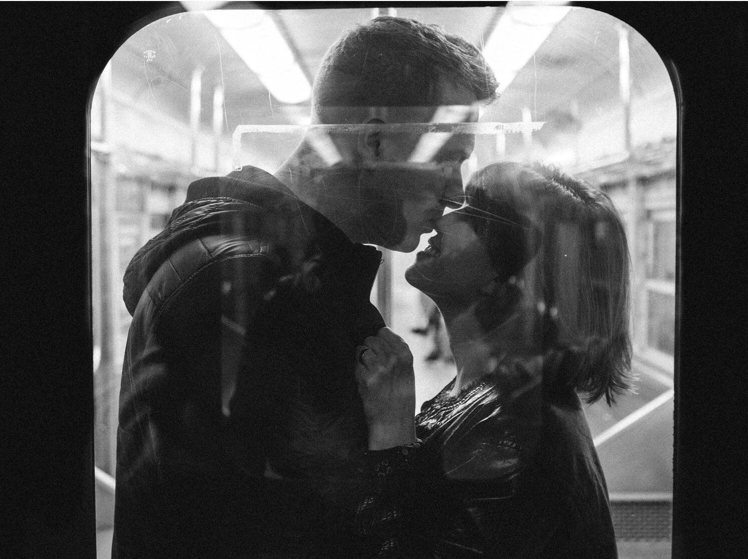 Ljubav za koju prosiš – nije ljubav