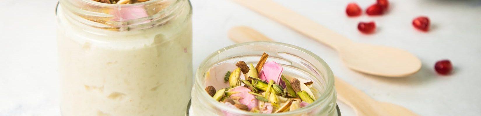 Gotovo za čas: Recept za domaći grčki jogurt od samo dva sastojka
