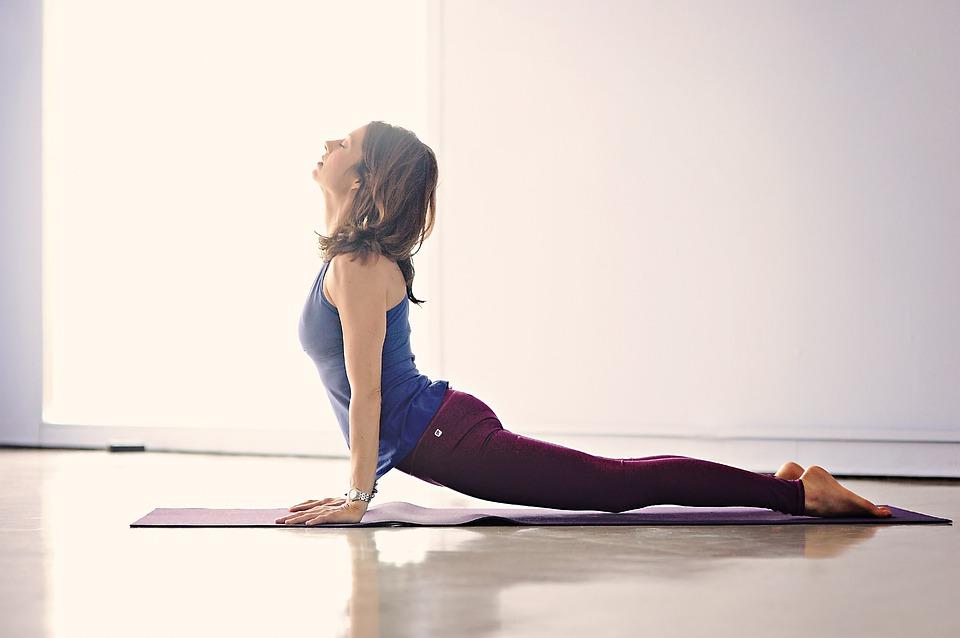 Savršene vježbe za izvrsno zdravlje i zatezanje nakon blagdanskog režima prehrane