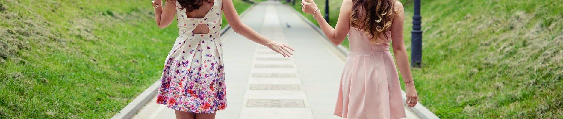 Bajka za odrasle žene, Kad prekidi s prijateljima bole kao i prekidi ljubavi