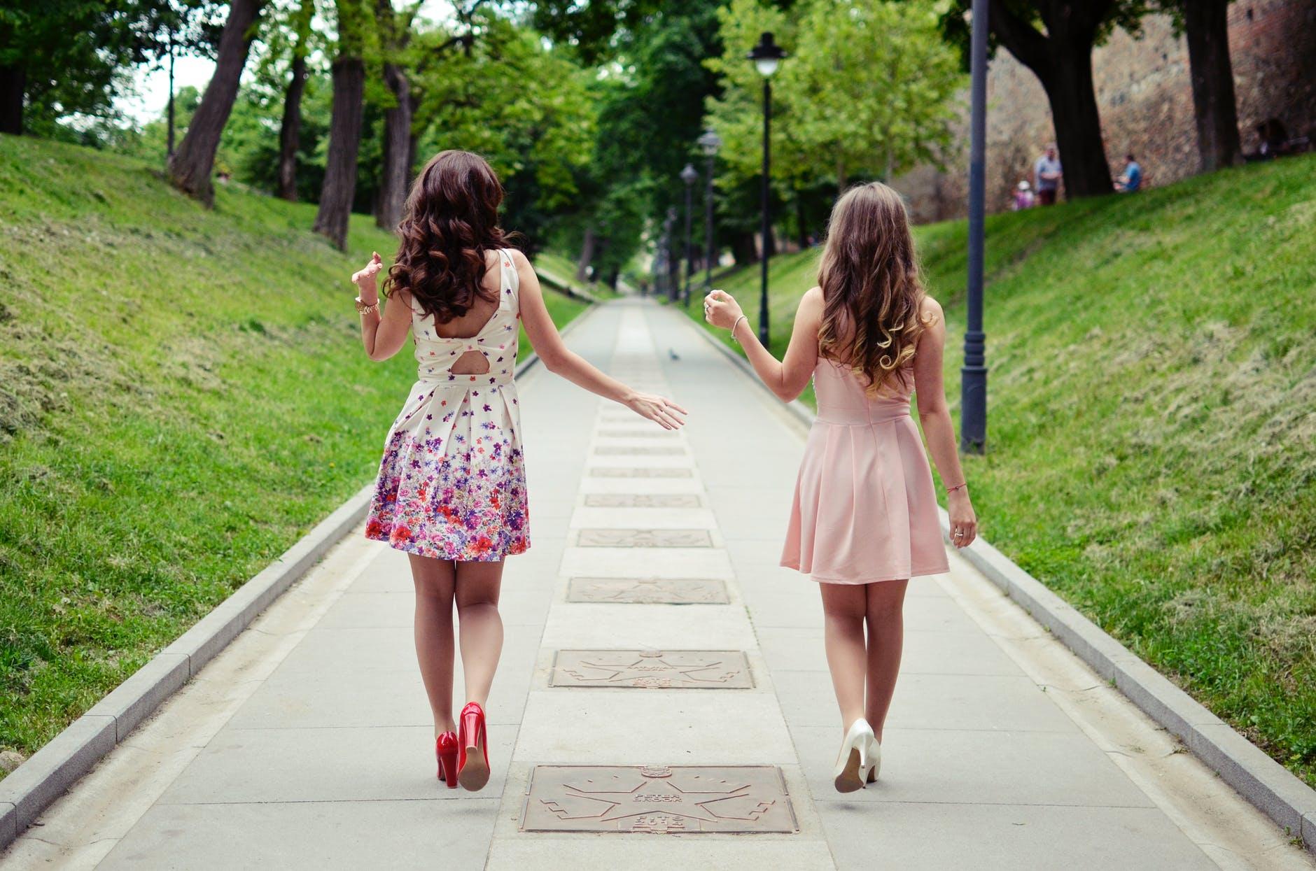 Kad prekidi s prijateljima bole kao i prekidi ljubavi