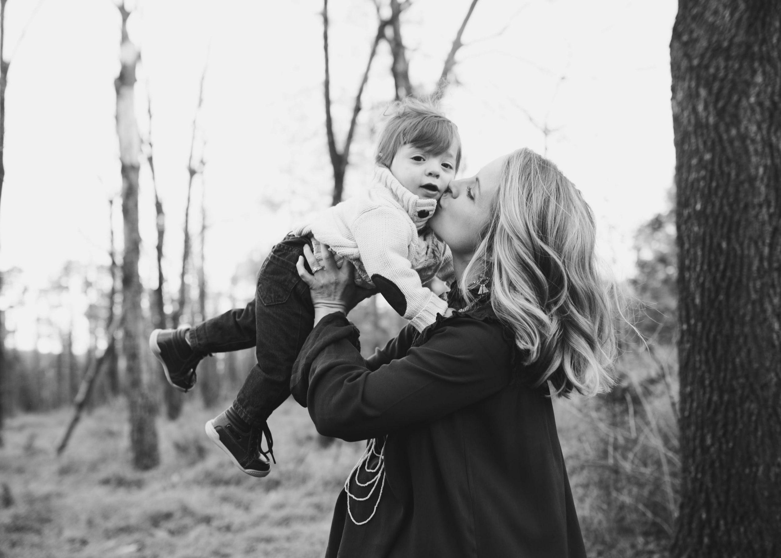 Moj sin je usvojen i da, ja sam njegova prava majka
