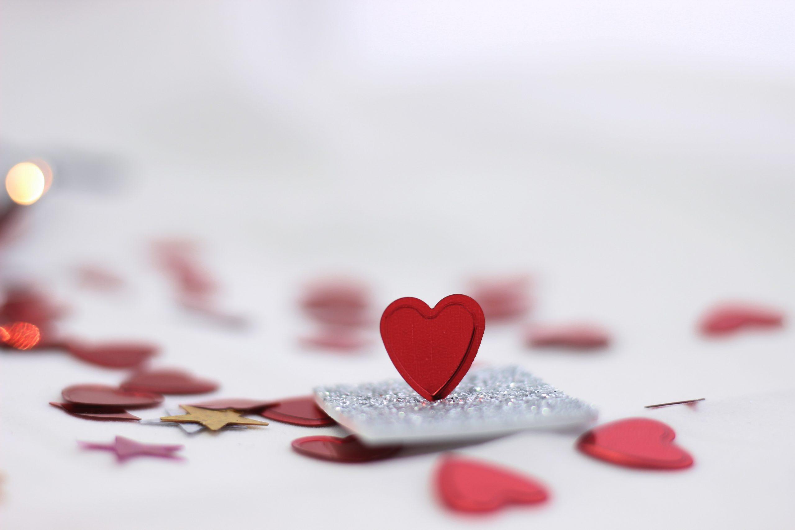 O Valentinovu i zašto nemam ništa protiv njega