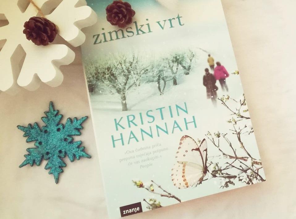 Kristin Hannah: Zimski vrt