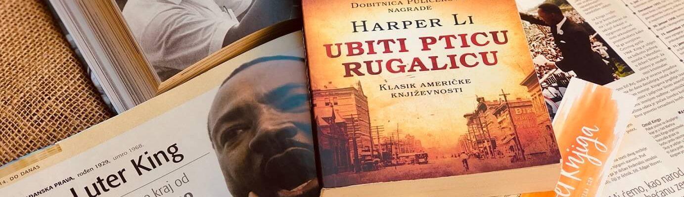 Harper Lee: Ubiti pticu rugalicu