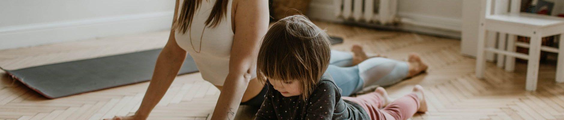 Vječno preispitivanje: Jesam li dobra mama?