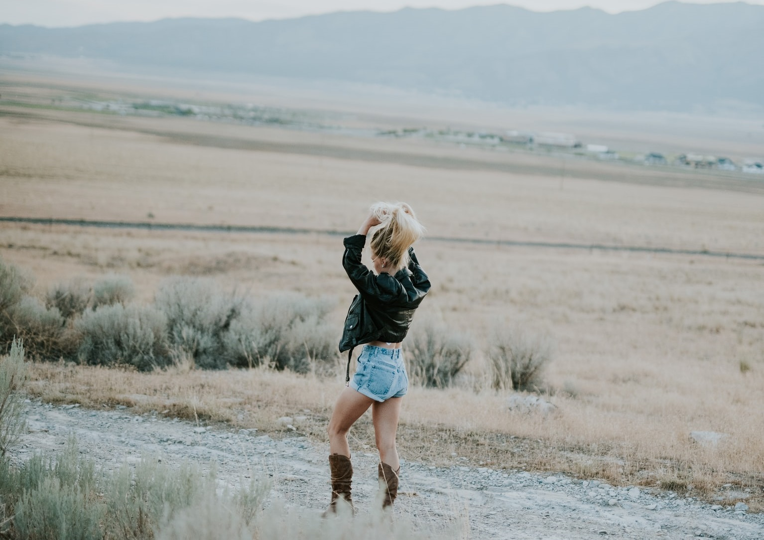 Pronađite hrabrosti da odete kada vam nije dat razlog da ostanete