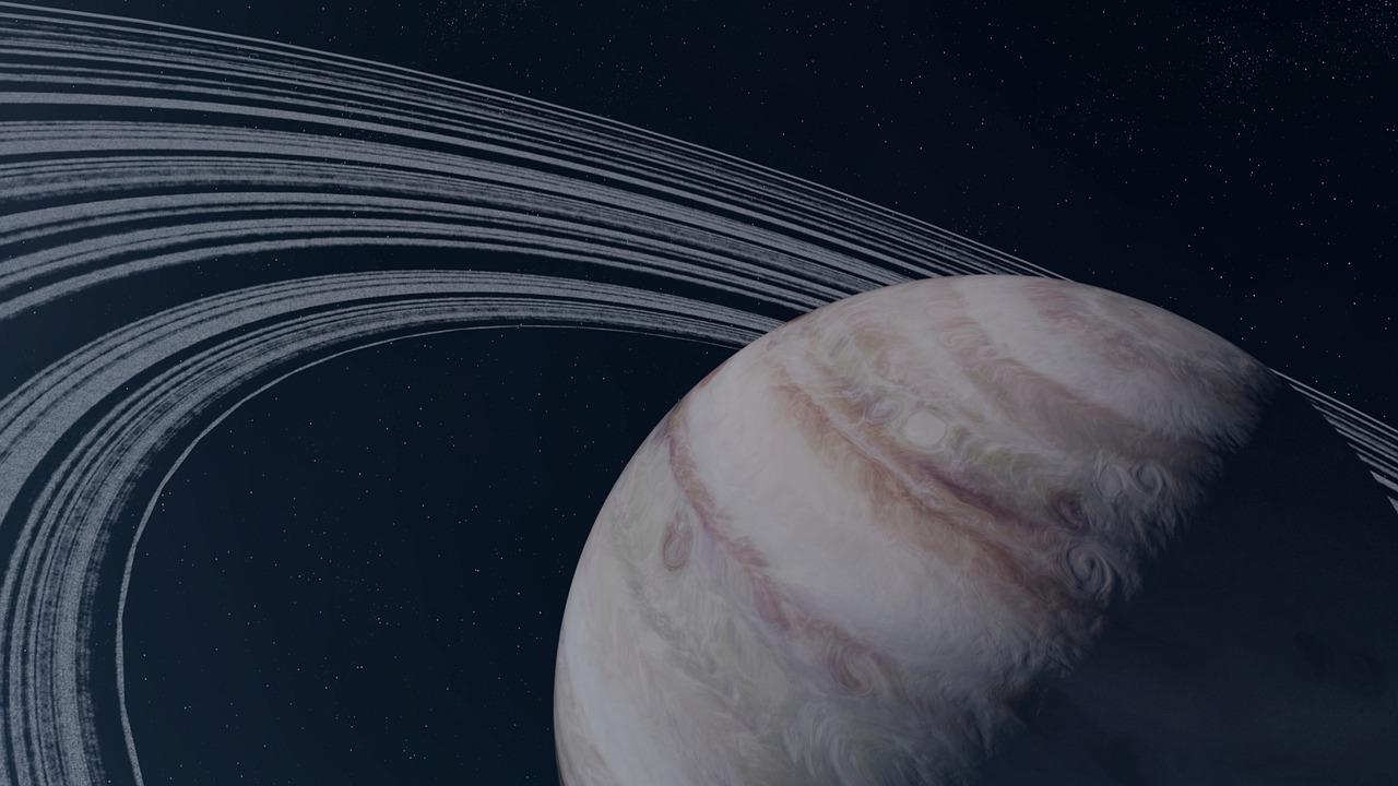 Zbog susreta Venere i Saturna ušli smo u mračno polje ljubavi