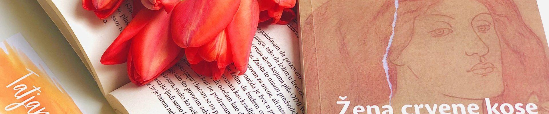 Orhan Pamuk: Žena crvene kose