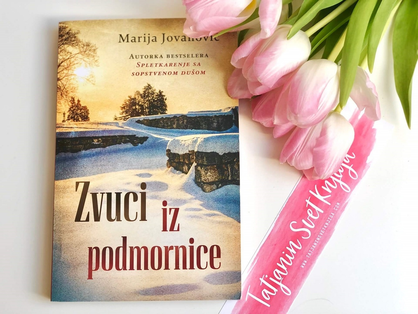 Marija Jovanović: Zvuci iz podmornice