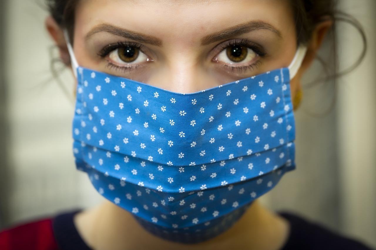 Moja je mama ovih dana na prvoj crti obrane od korona virusa