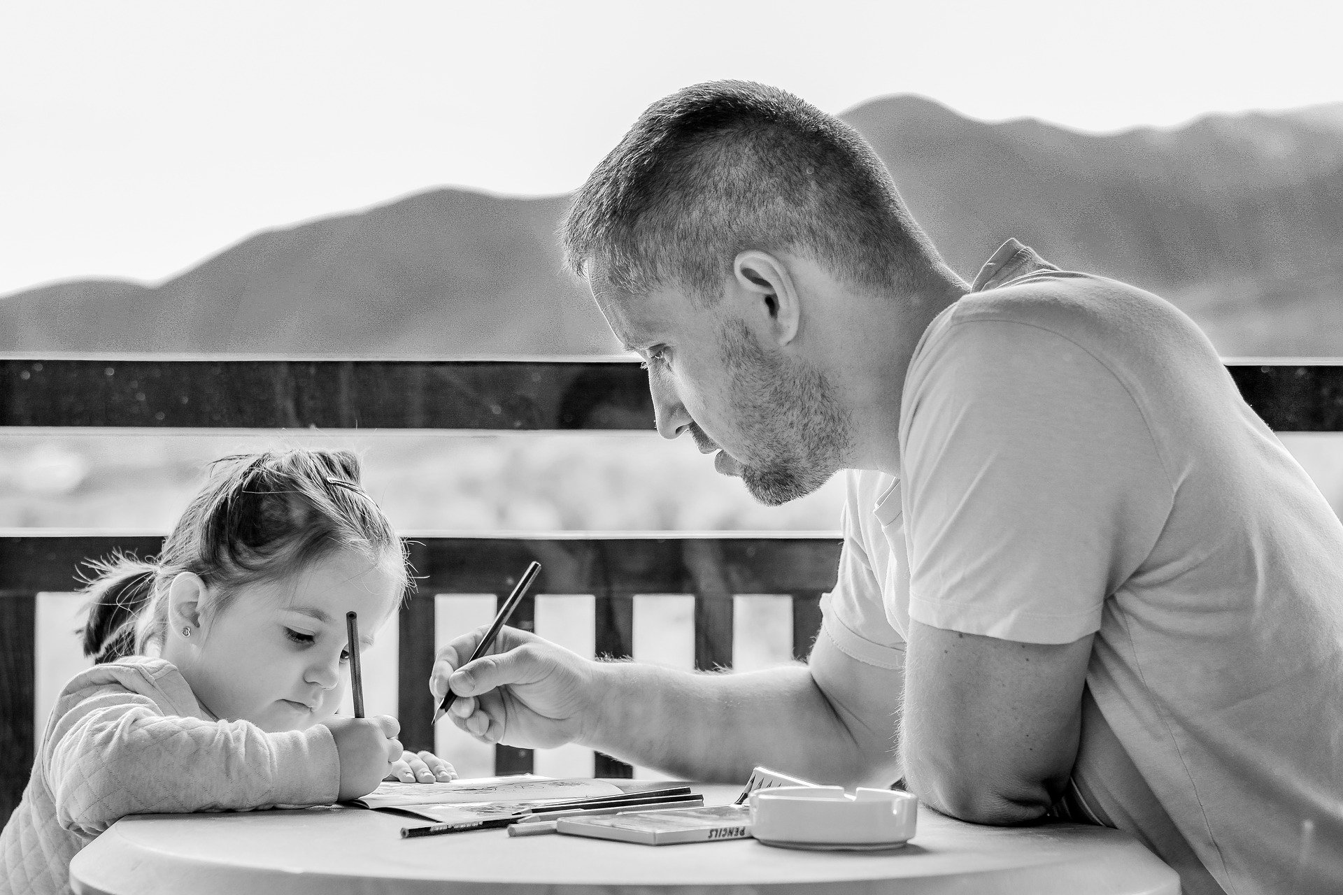 Tata zna što ti treba i prije nego što ga pitaš