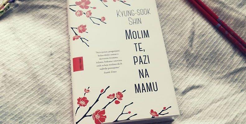 Kyung – Sook Shin: Molim te, pazi na mamu