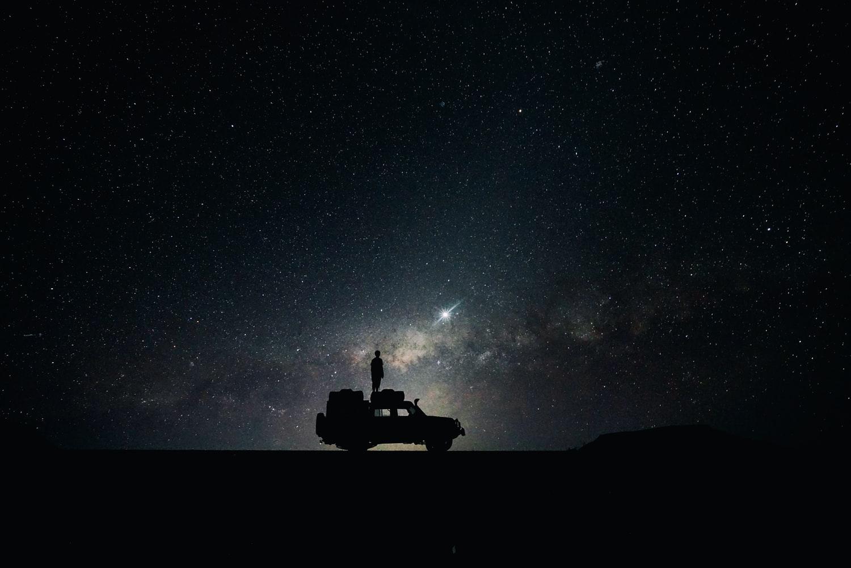 Jednom u 13 godina: 7 stvari koje trebate učiniti dok traje konjukcija Jupitera i Plutona