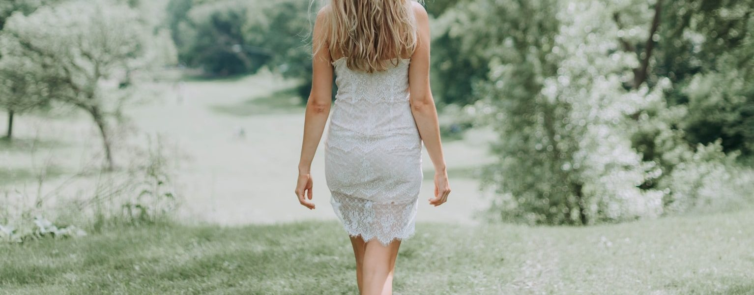 Kada god ti osjećaj govori da nešto ne valja, vjeruj, uglavnom i ne valja, Trenutak kad žena odluči otići