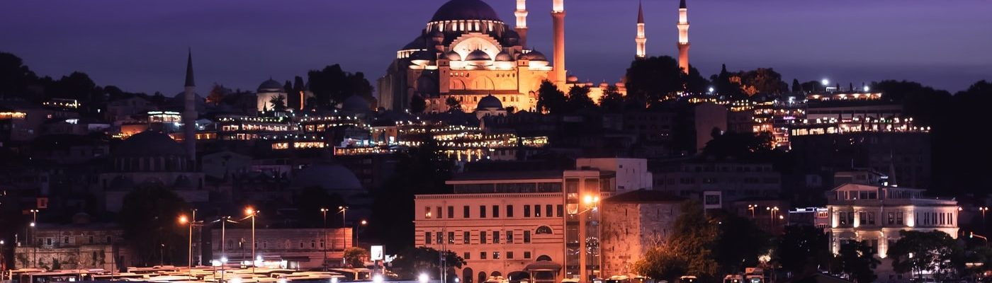 Elif Shafak: Kopile Istanbula