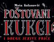 Maši Kolanović dodijeljena Nagrada Europske unije za književnost
