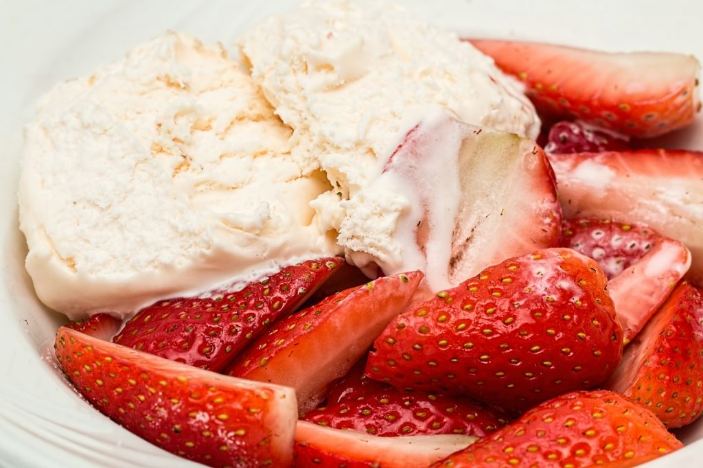 Napravite zdravi sladoled: 3 sastojka, a gotov za 5 minuta!
