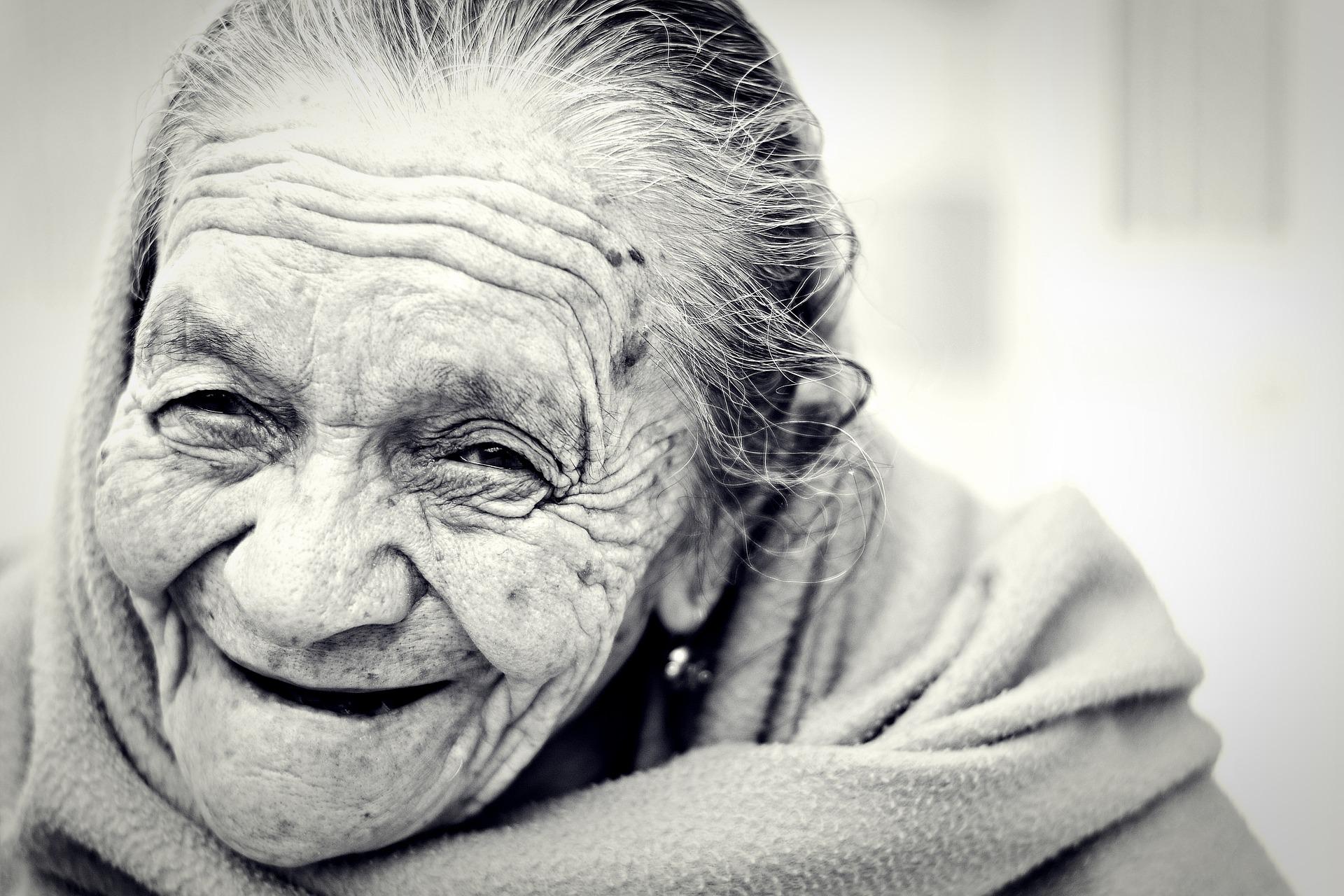 Moja baka je prvi put svojim novcem raspolagala sa sedamdeset i kusur godina