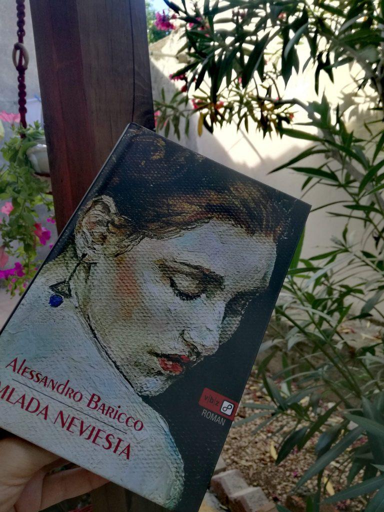 Alessandro Baricco: Mlada nevjesta