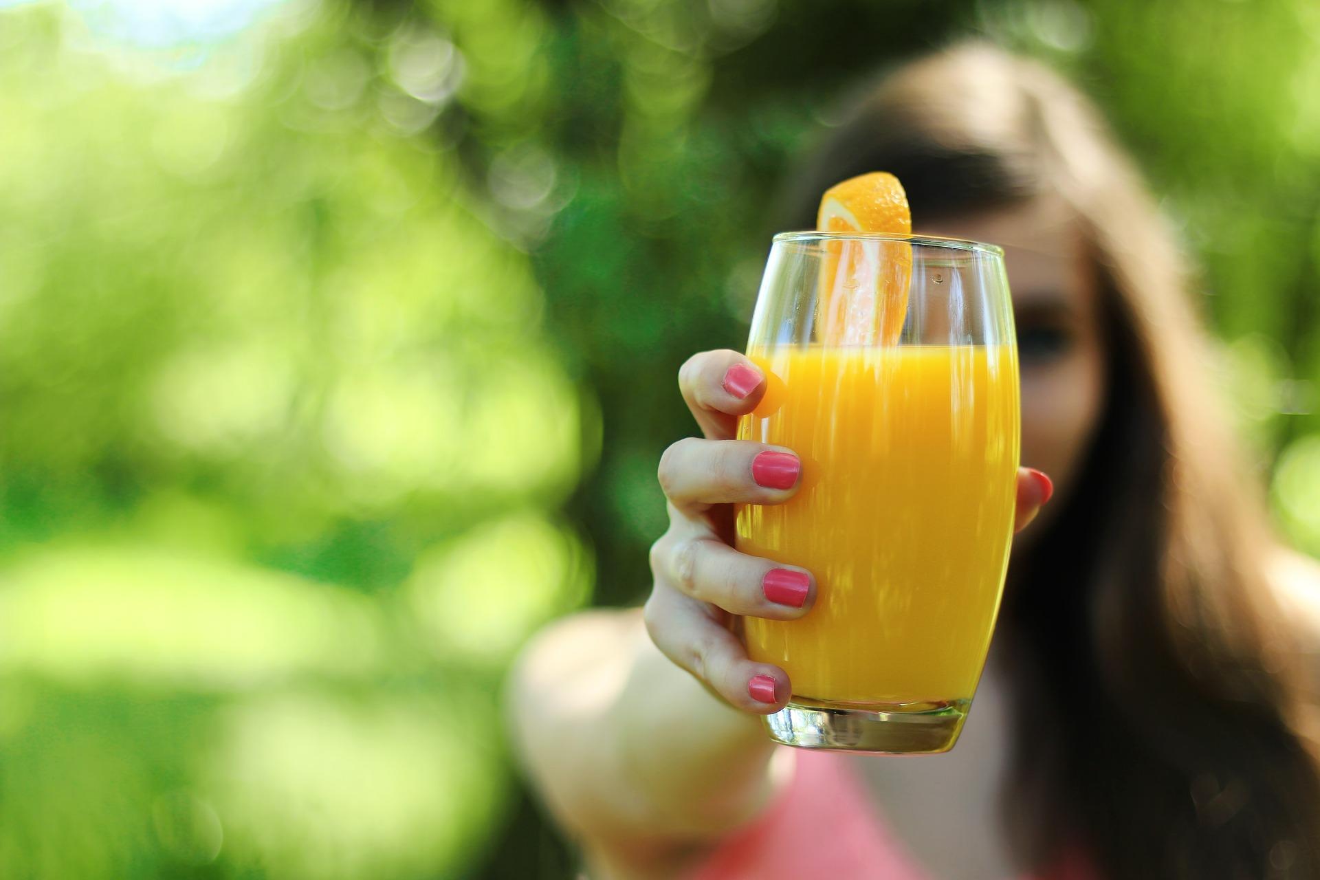 RECEPT: Voćna vitaminska bomba za podizanje raspoloženja i imuniteta
