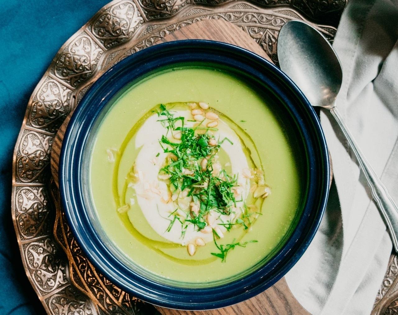 Hladna juha koja grije dušu