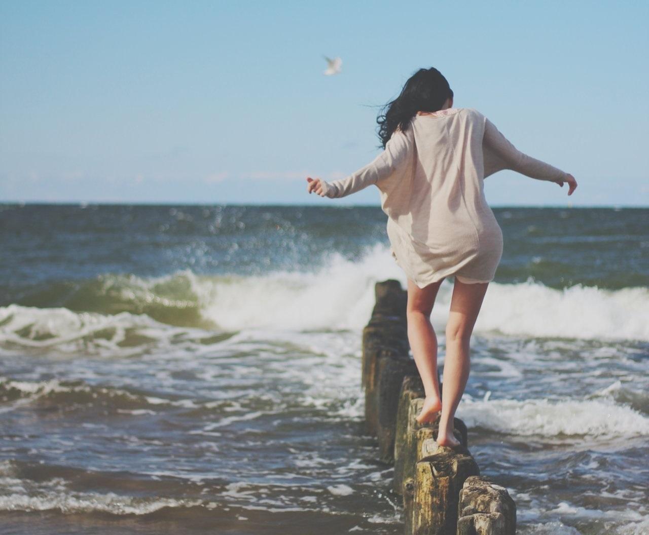 Kreni! Živi život koji si oduvijek sanjala!