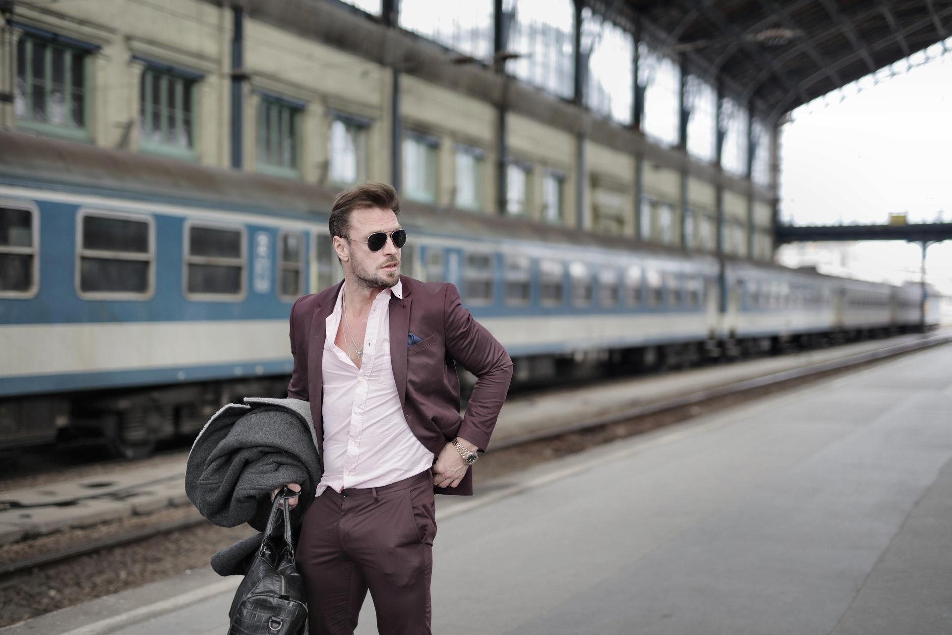 Gentleman – vrsta koja još postoji samo na filmu?