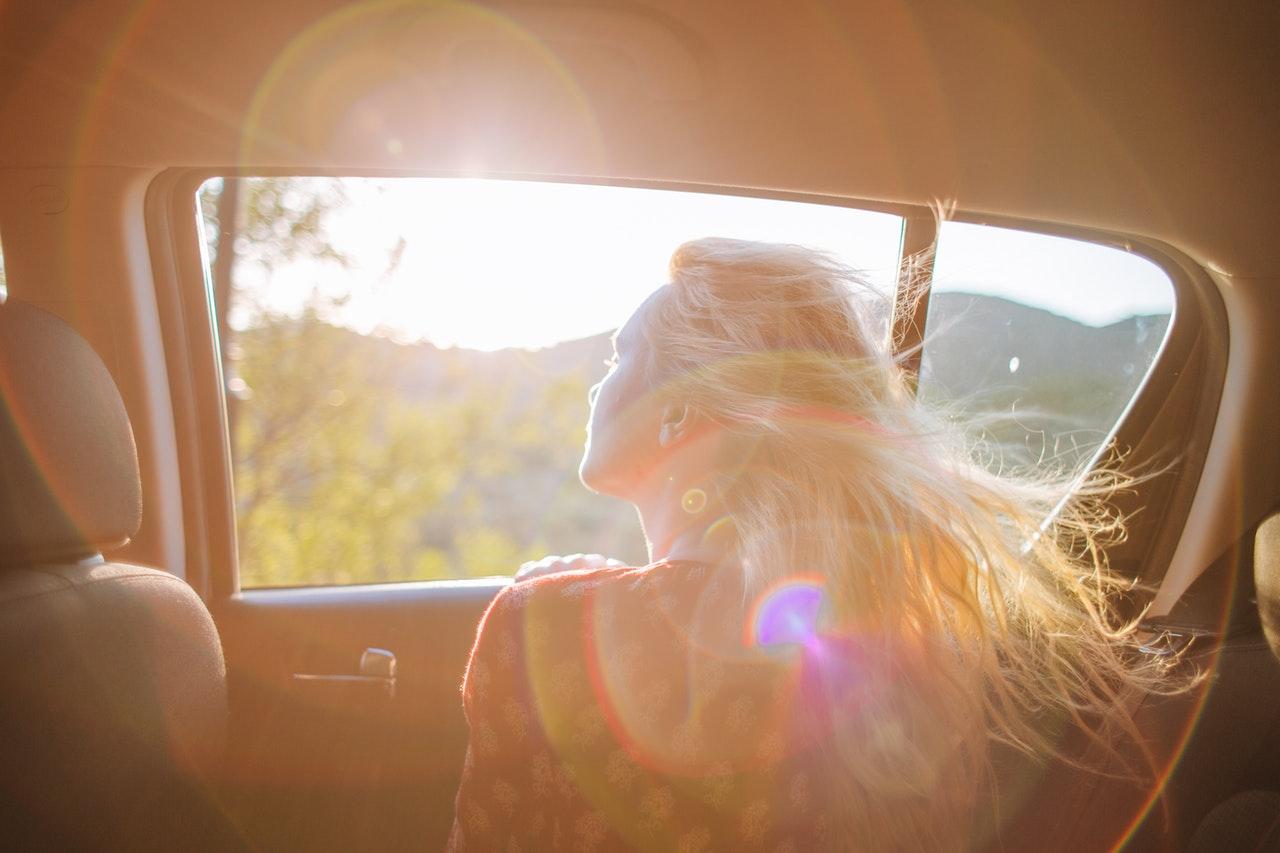 Neki ljudi su s razlogom dio vaše prošlosti – ostavite ih tamo gdje pripadaju