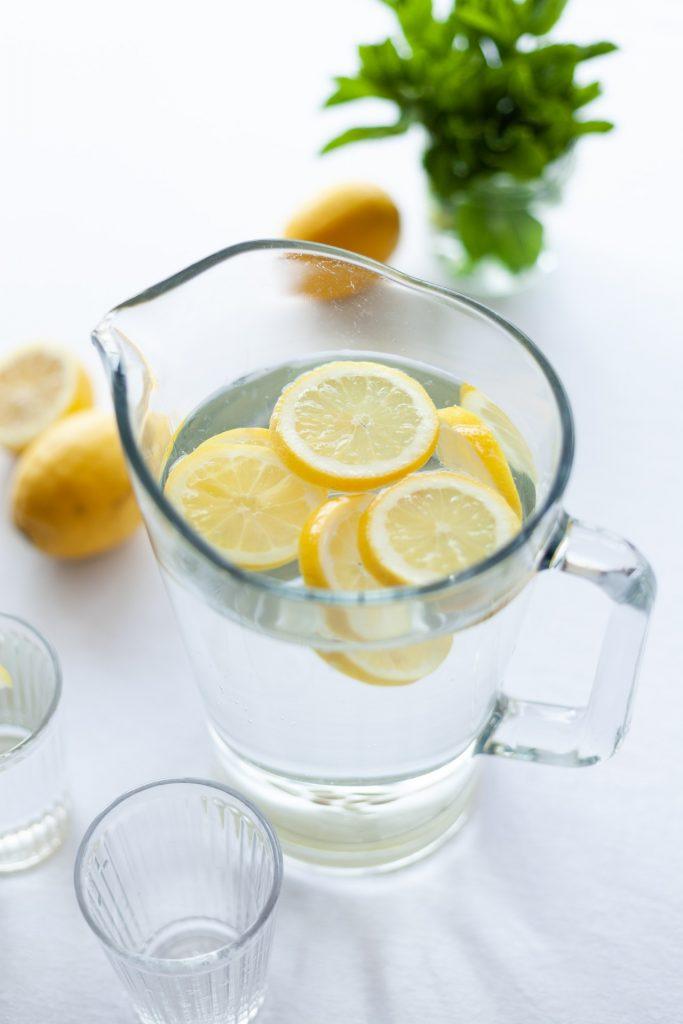 Limun detoks i čudesne blagodati ovog voća!