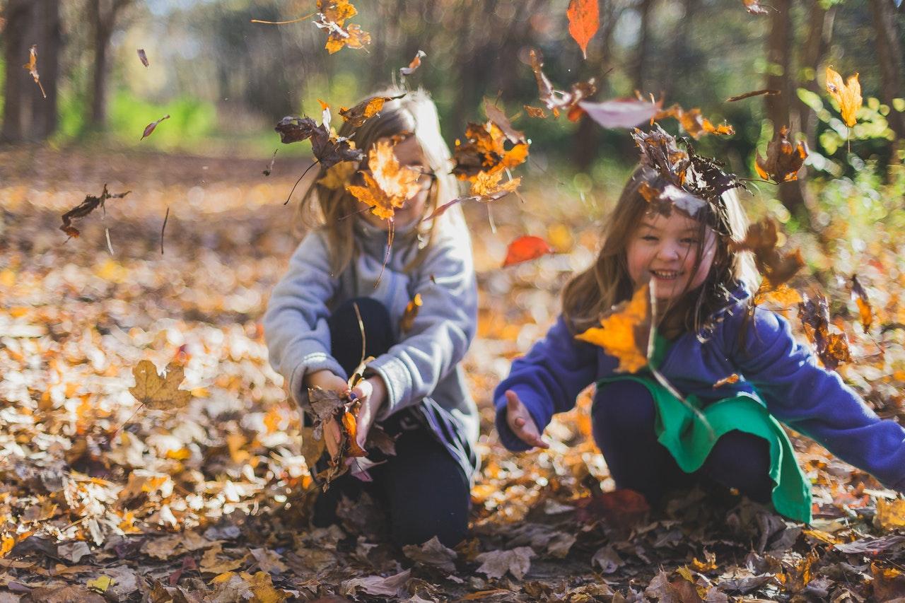 Sve što u djeci danas vidiš, ono je što si ti jučer, pred njima bio! Do tebe je!