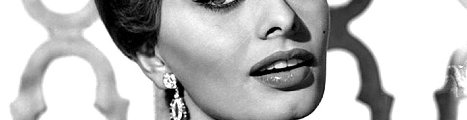 """Sophia Loren: """"Kad sam vjerovala da gubim pobijedila sam!"""""""