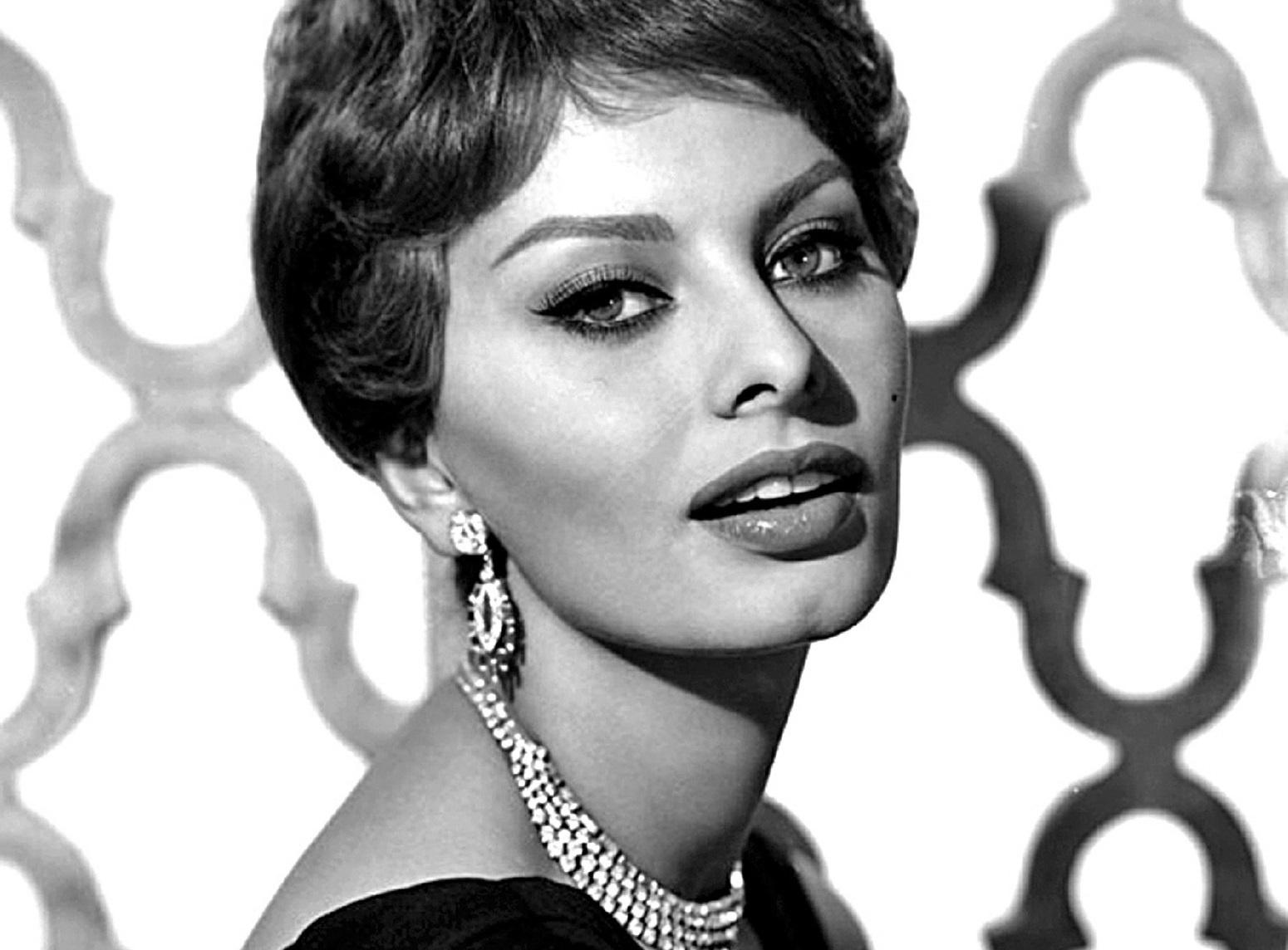 """Sophia Loren: """"Kad sam vjerovala da gubim, pobijedila sam!"""""""