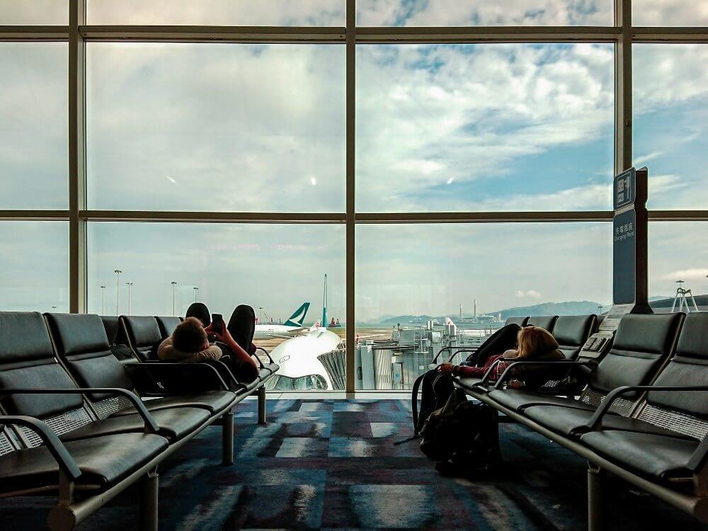 Letenje avionom: Praktičan podsjetnik za svaki let