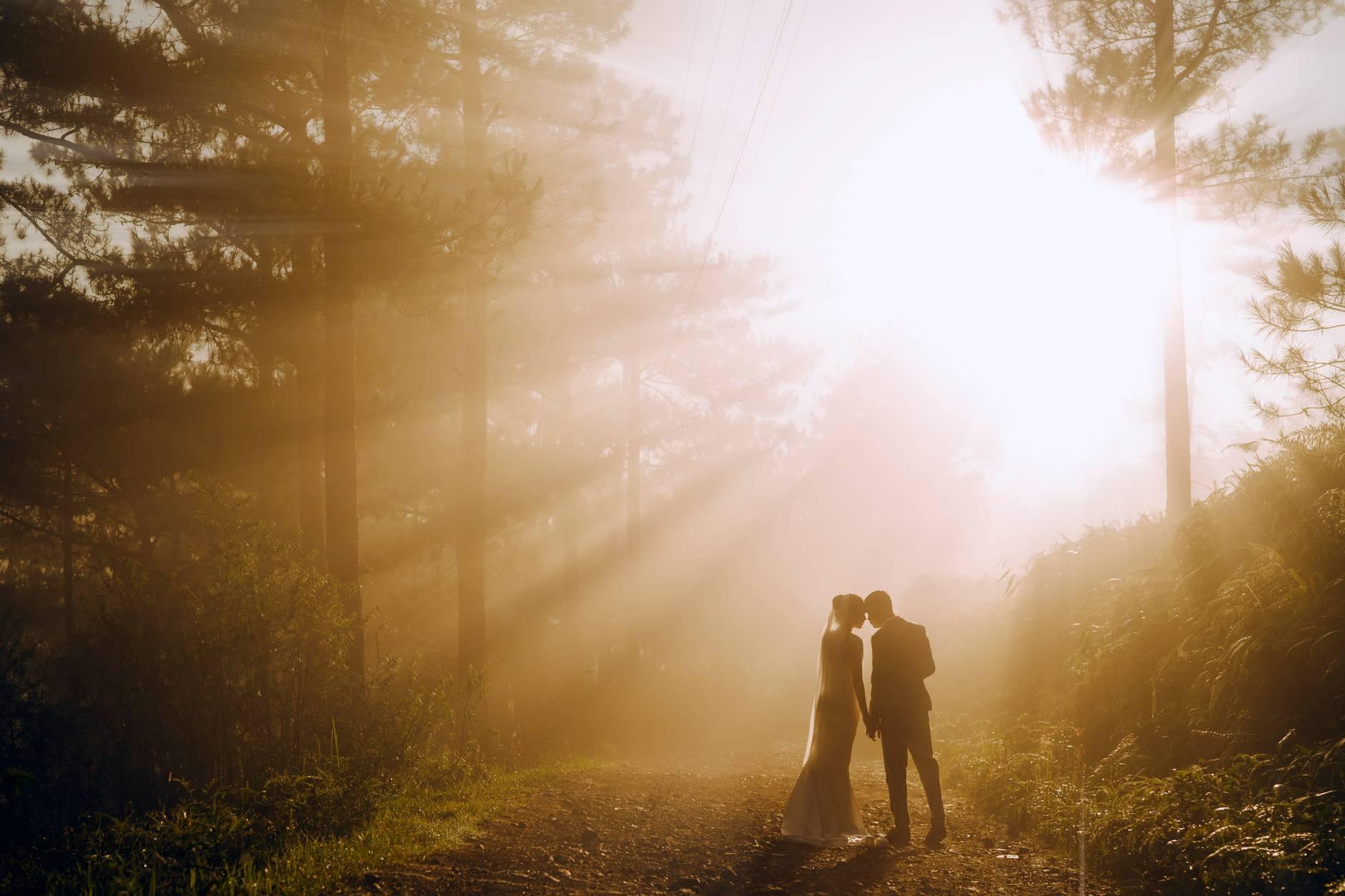 Nikada se ne odustaje od ljubavi što se pojavljuje jednom u životu