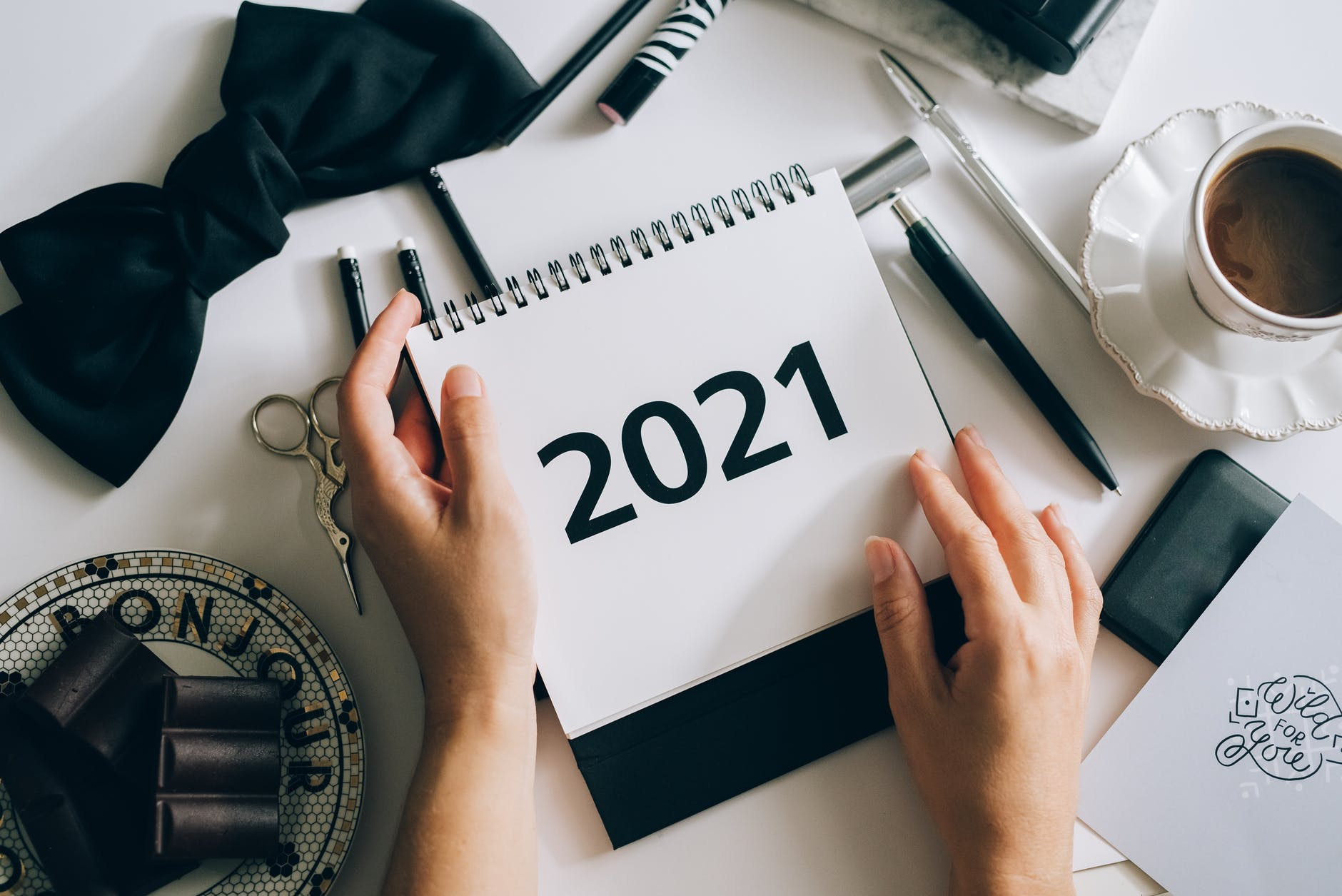 Kratki horoskop Angele Pearl za 2021. godinu – Vrijeme promjena i novih otkrića