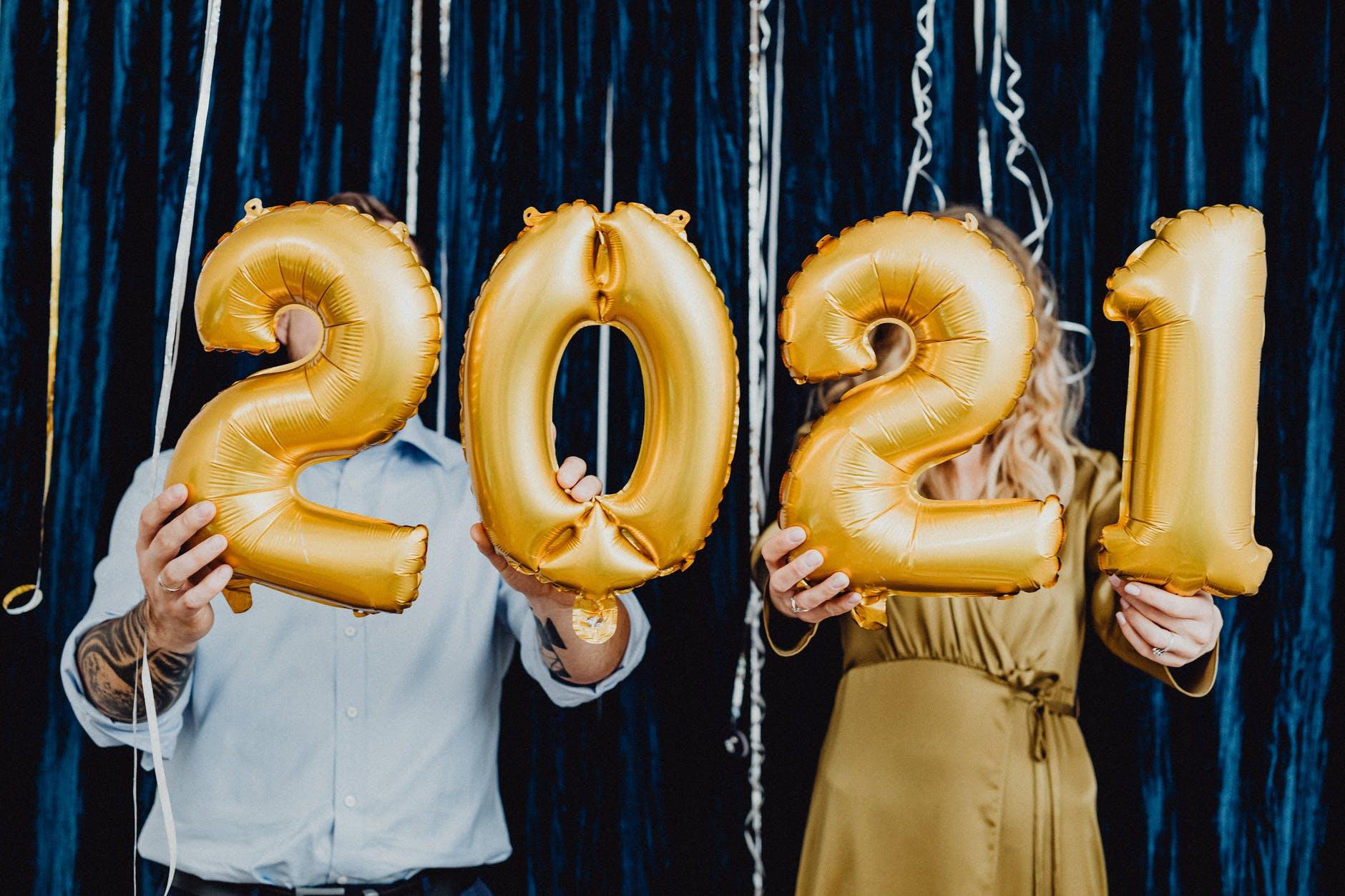 Numerološki godišnji horoskop za godinu koja nam dolazi
