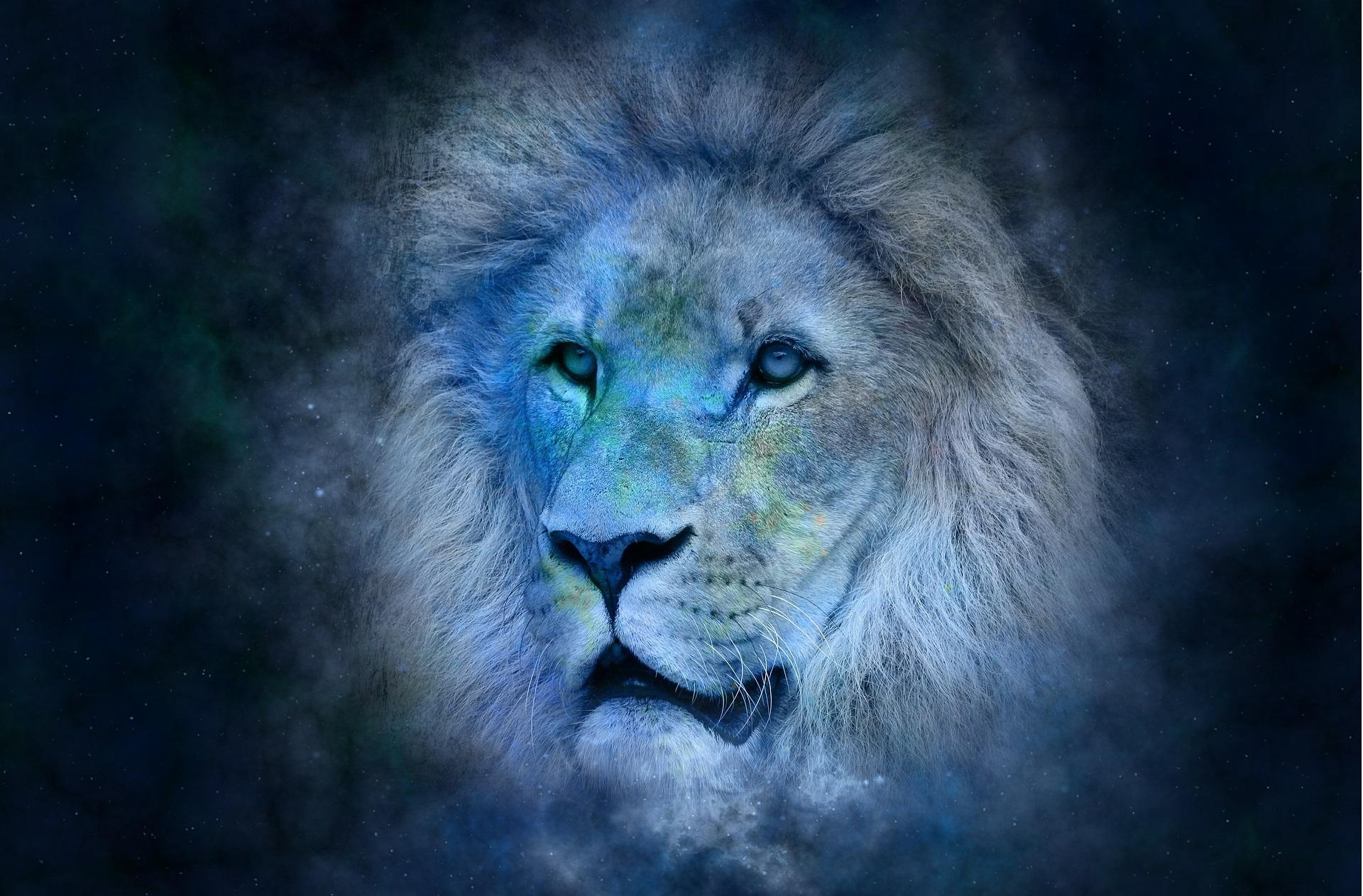 Veliki godišnji horoskop po znakovima, Nade Radanović: Lav